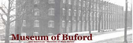 Museum of Buford